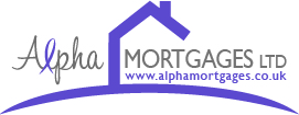Alpha Mortgages Logo